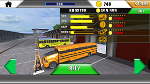 Скидки в App Store: TanZen, Bus Derby, Zombie Gunship, The Mystery of the Crimson Minor-8