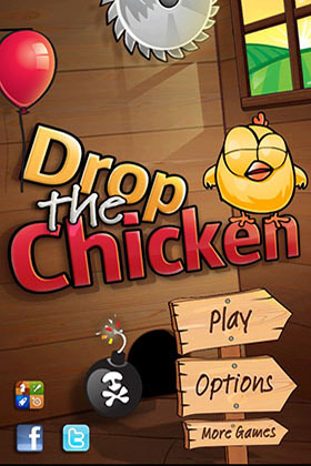 Скидки в App Store: Drop the Chicken, ReachFast Contacts, Find the Way, Jigsaw Puzzle.-3