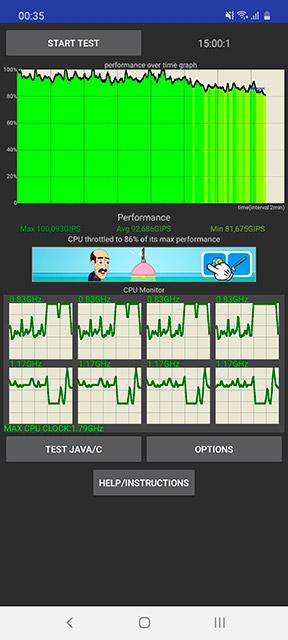 Обзор Samsung Galaxy Note10 Lite: для расчётливых фанатов линейки-117