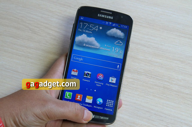 Обзор Samsung Galaxy S4 Active-4