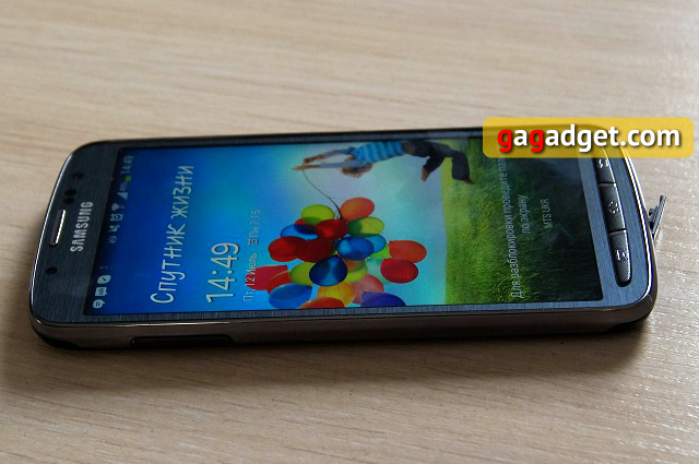 Обзор Samsung Galaxy S4 Active-9