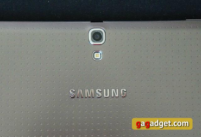 Обзор флагманского планшета Samsung Galaxy Tab S-5