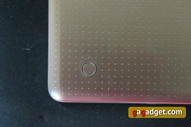 Обзор флагманского планшета Samsung Galaxy Tab S-7