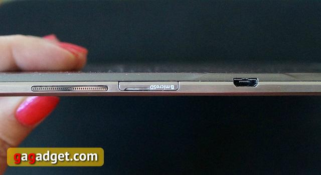 Обзор флагманского планшета Samsung Galaxy Tab S-10