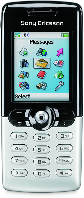628f372dc658da The next phone in our review is very popular Sony Ericsson T610. Many have  this phone in working condition even now. It sported the market in 2003  with all ...