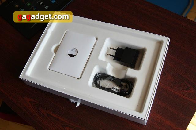 Обзор Sony Xperia Tablet Z: mon cher-2