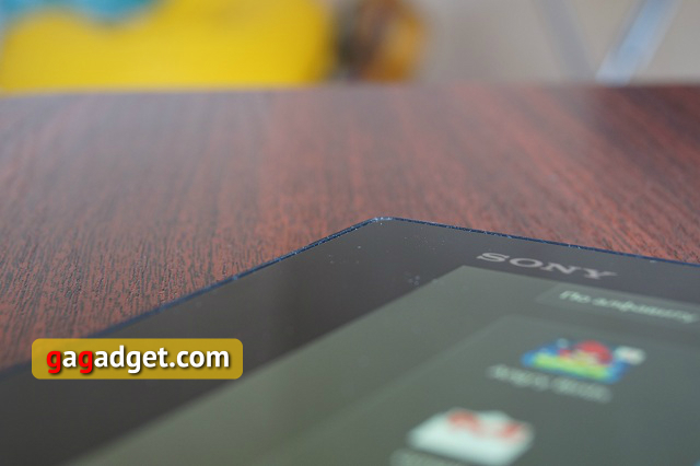 Обзор Sony Xperia Tablet Z: mon cher-5