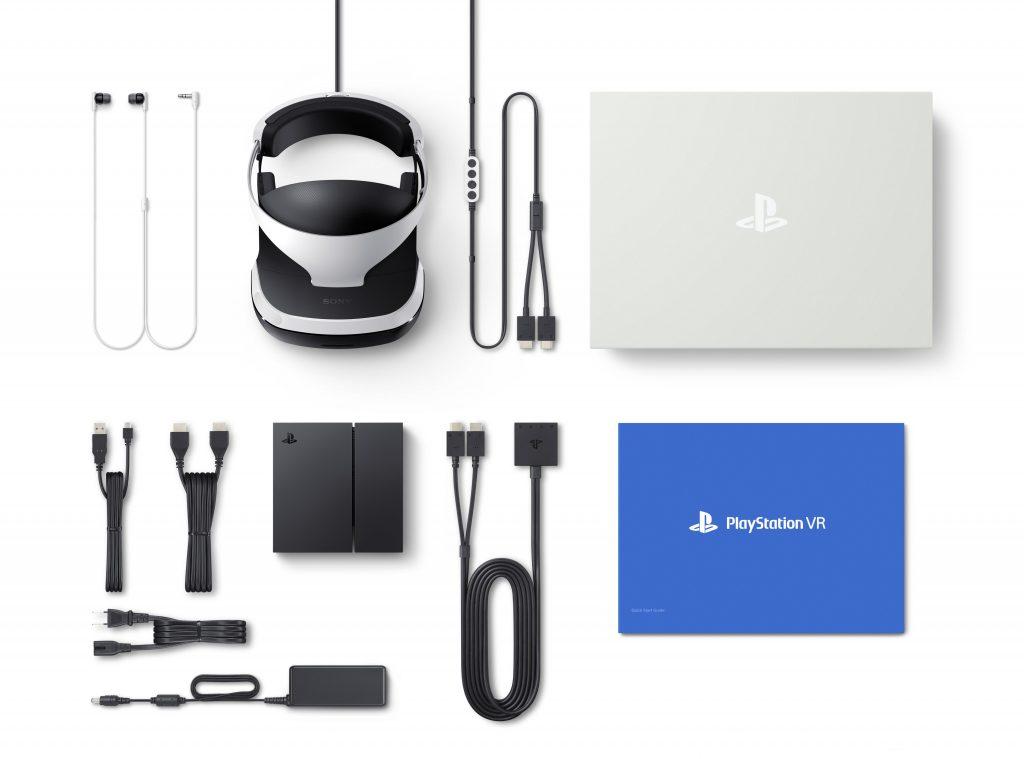 Обзор Sony PlayStation VR  виртуальная реальность как она есть ... 49fa3fe0e94be