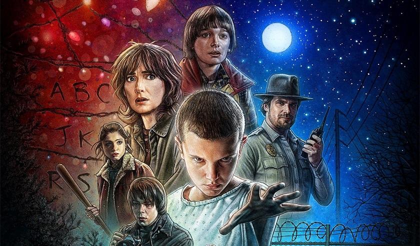 Сериал про фантастику