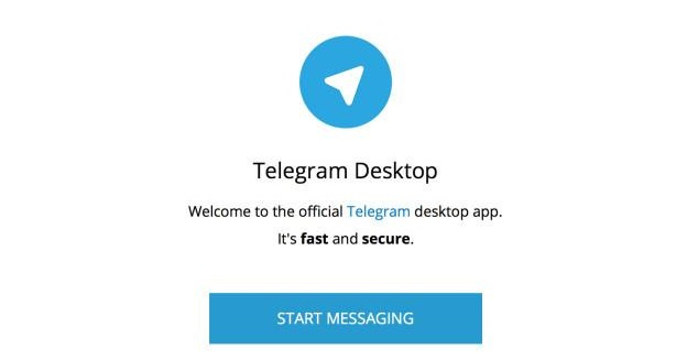 Как установить Телеграмм на айфон