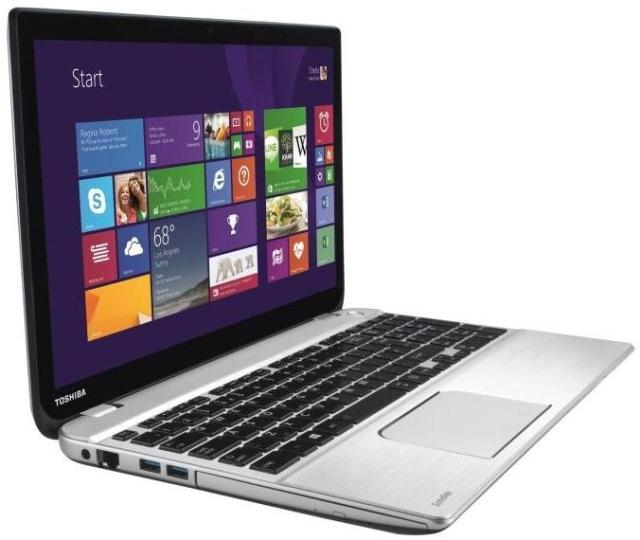 Toshiba Satellite P50t Windows 8 Driver Download