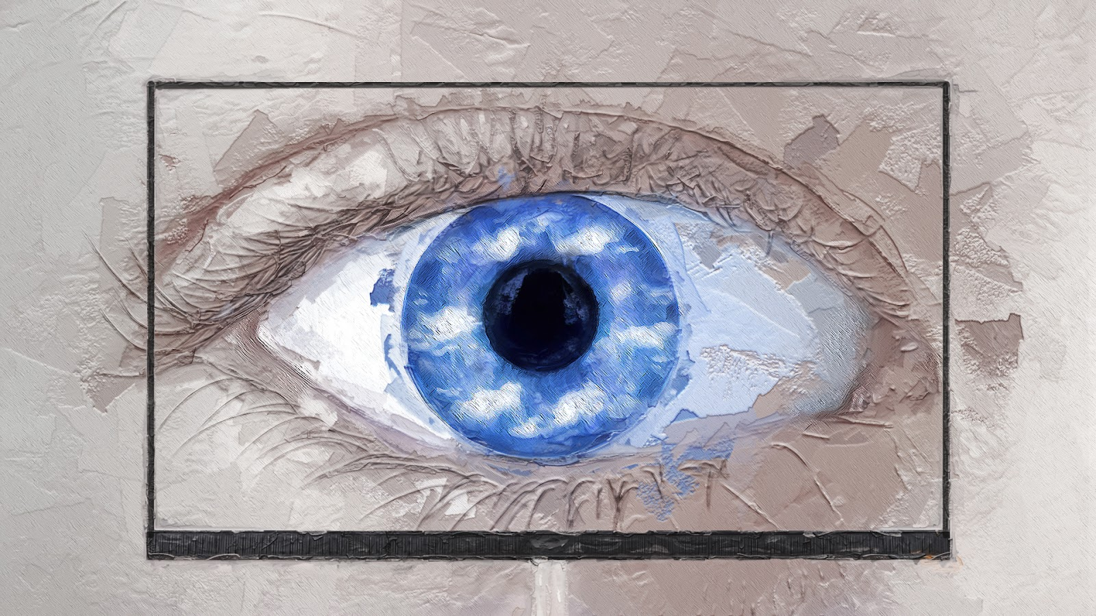 Какой монитор лучше для глаз: разбираемся с технологиями защиты зрения Acer
